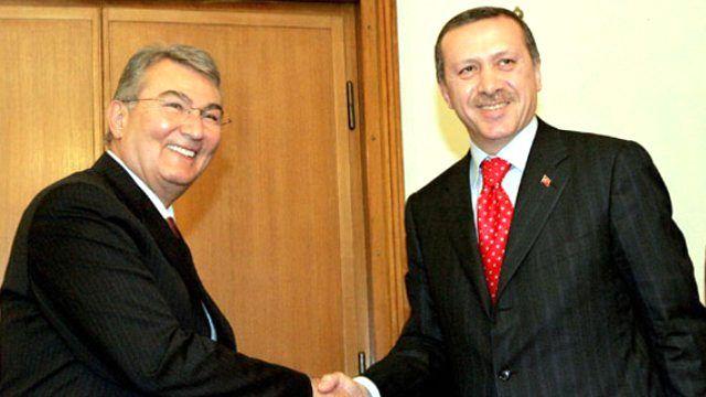Deniz Baykal 12 Yıl Önce Erdoğan'la Yaptığı Görüşmeyi Anlattı - Antalya
