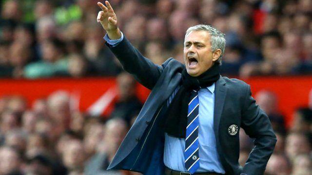Mourinho, Hayalindeki 11'de Didier Drogba'ya da Yer Verdi