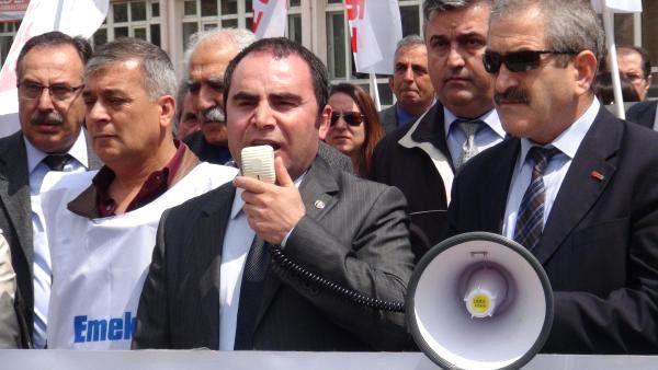 Konya'da İmam Hatip Ortaokulu Krizi