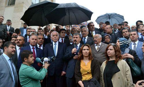 Yazıcıoğlu'nun Özel Kalemi Köksal: Kazadan Sonra Eşyalar Toplandı