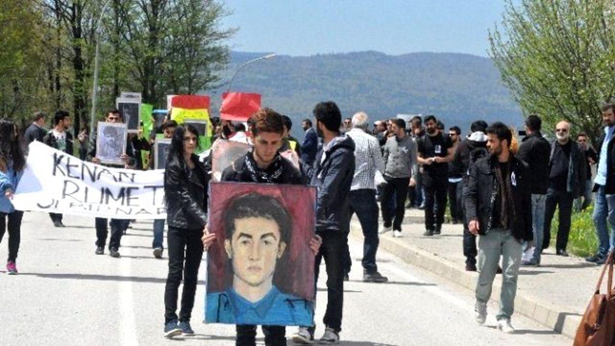 Kenan Mak, Bolu'da Ölümünün 17. Yıldönümünde Anıldı