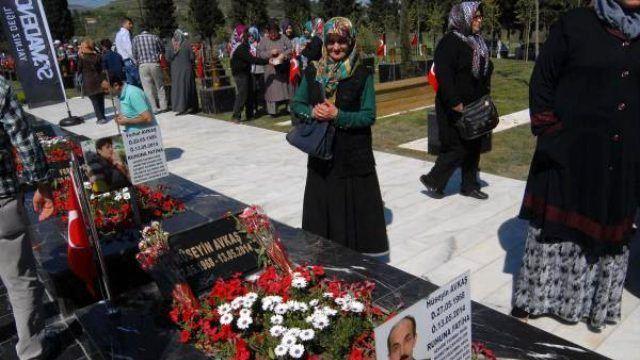 Soma'da Bir Yıl Sonra Aynı Acı, Aynı Ağıt