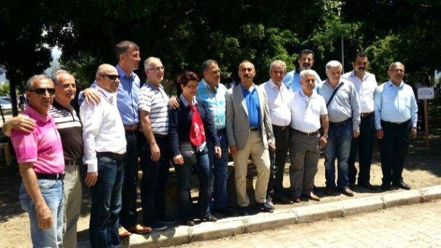 Arsuz'da 'Yaza Merhaba' Şenliği