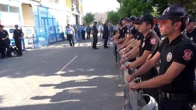 Soma'da 301 Madencinin Can Verdiği Facianın Davasında, 45 Sanık, 52 Gün Sonra Tekrar Hakim...