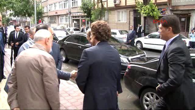 Hırka-i Şerif, Fatih'te Ziyarete Açıldı