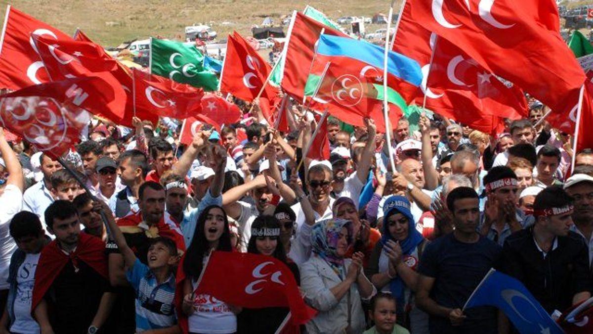 Erciyes Türk Kurultayı