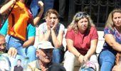 Soma Davasında Madenci Yakını İsyan Etti