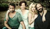 Fragman: A Bigger Splash'ten Yeni Video Klip