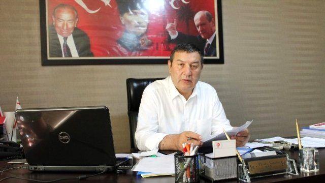 MHP İzmir'de Sıralama Değişikliği