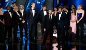 67. Emmy Ödülleri'ne 'Game Of Thrones' Damgasını Vurdu