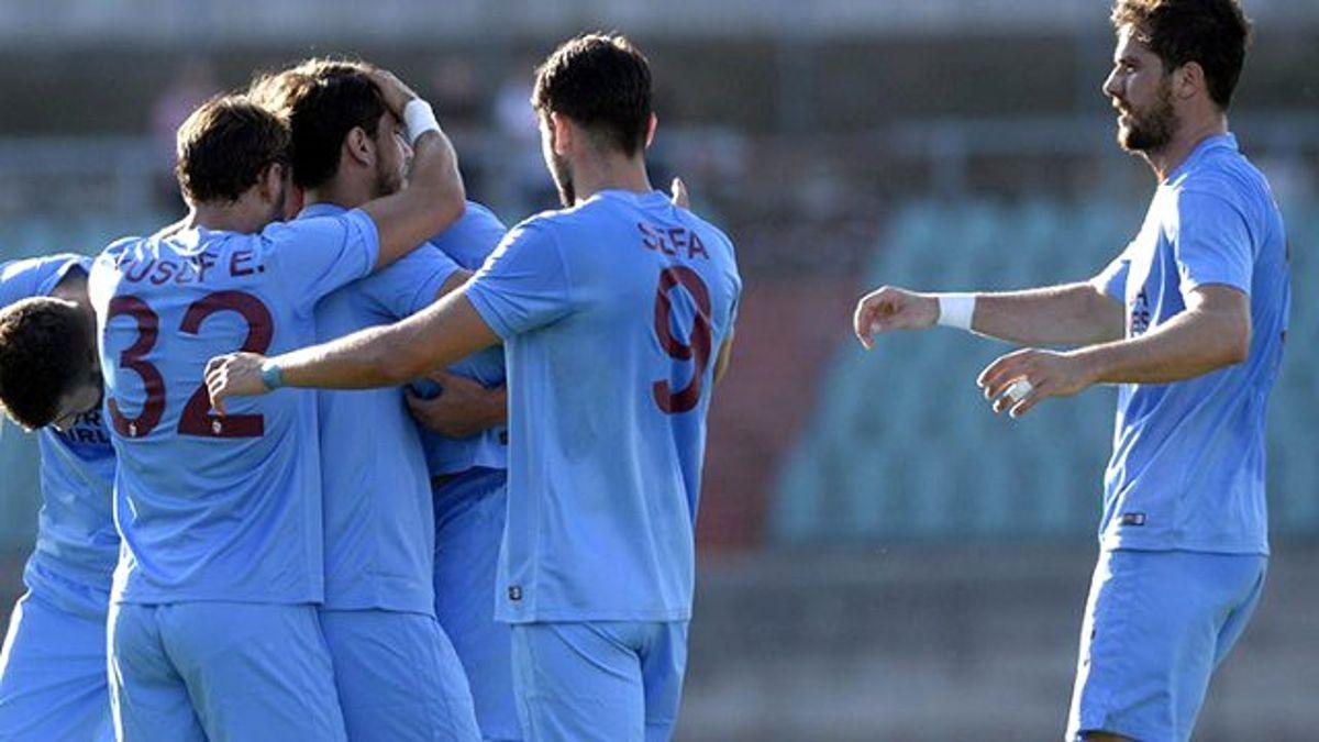 Trabzonspor Acil Çıkış Arıyor