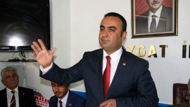 CHP Yozgat İl Başkanlığı Milletvekili Adaylarını Tanıttı