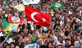 Kürt Vatandaşlara Soruldu: Kızınızı Bir Türk'le Evlendirir misiniz?