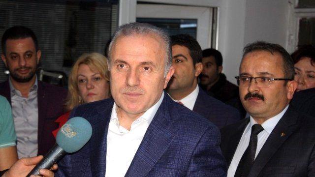 Ak Partili Babuşcu: '1 Kasım'dan Sonra Önceliğimiz Sosyal Politikalar Olacak'