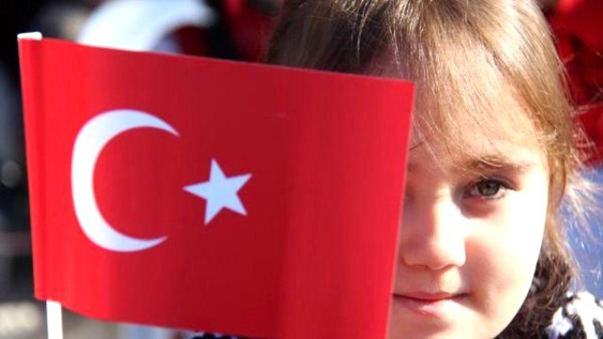 Trakya'da Cumhuriyet Coşkusu