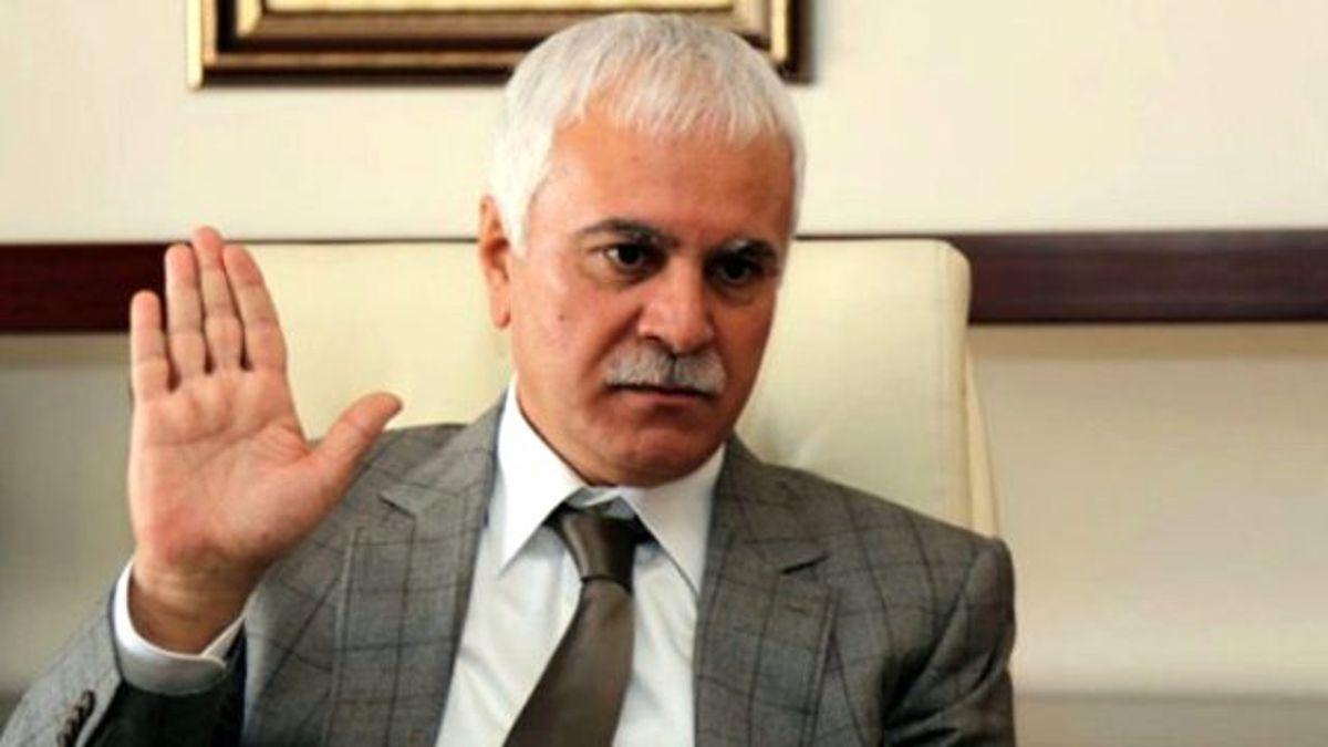 MHP'nin Ağır Topları Meclis'e Giremedi