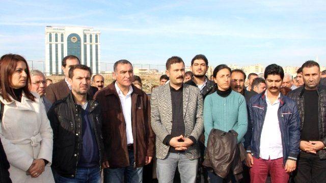 Şanlıurfa'da Gözaltına Alınanlardan 12'si Serbest Bırakıldı