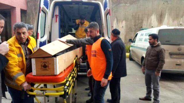 Şırnak'ta Vurulan 2 Kişinin Cenazesi 8 Gün Yerde Kaldı