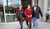 Aydın'da Cani Anne Tutuklandı, Bebeği Toprağa Verildi