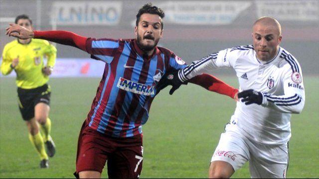 Trabzon Besiktas