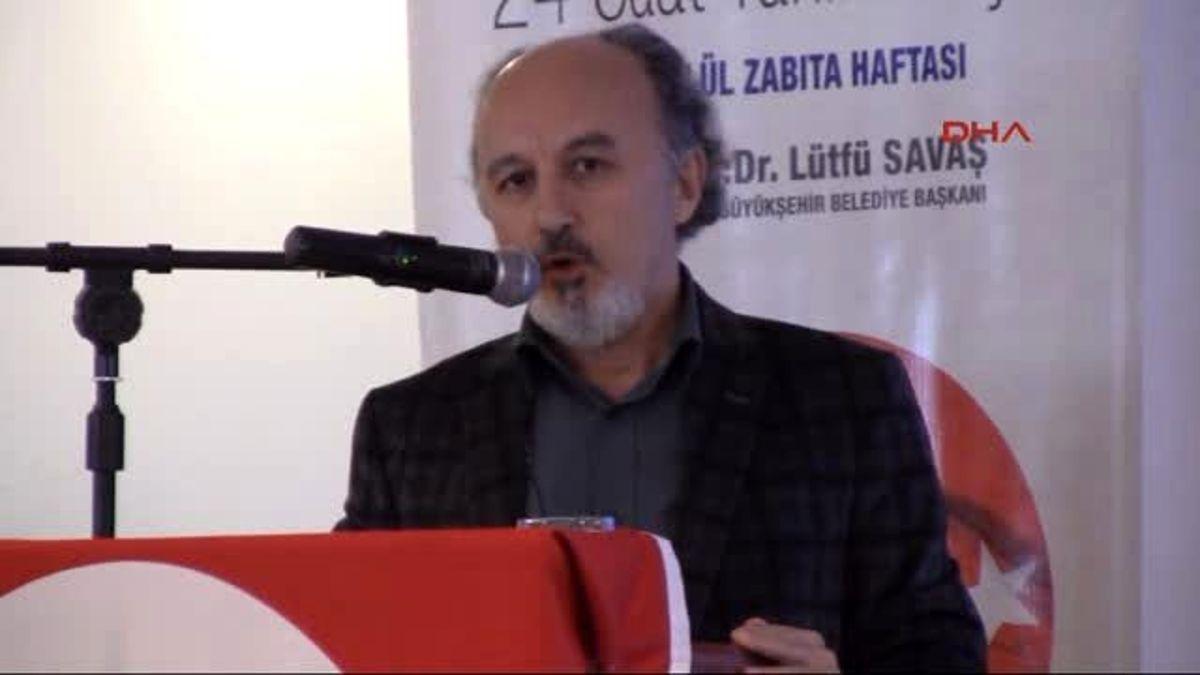 İskenderun - Prof. Dr. Ödemiş: Amik Ovası Yok Olur
