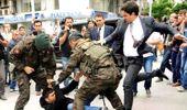 Mahkeme, Soma'da Tekmelenen Madenciye Para Cezasını Ödemesini İstedi