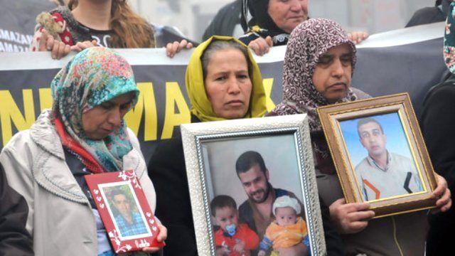 Soma Davasının Altıncı Duruşması Dokuzuncu Celsesi Başladı