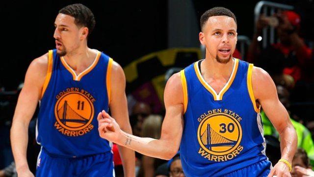 San Antonio Spurs, Golden State Warriors'u Durdurdu