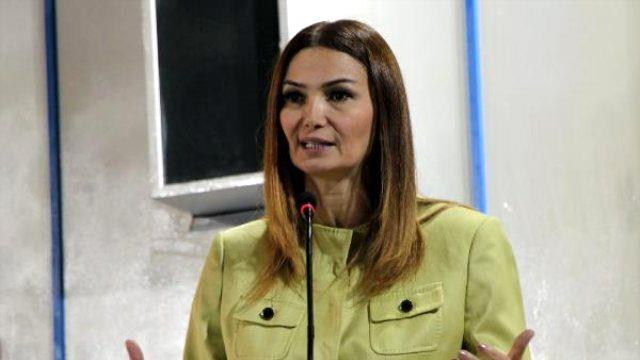 Azerbeycanlı Vekil Paşayeva: Bugün Türkiye'ye Sahip Çıkma Günü