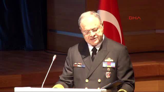 Deniz Kuvvetleri Komutanı Bostanoğlu Çeşitli Sıkıntılar Çıkarmasına Rağmen İşbirliği Yürütmeye...