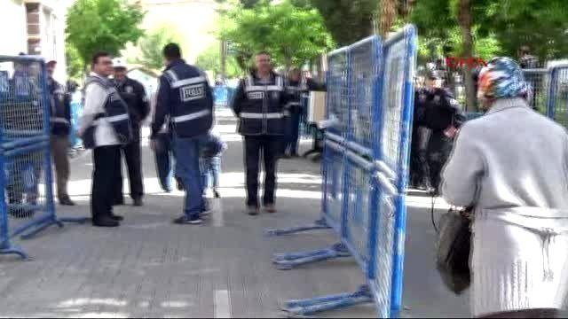 Manisa Soma Davası'nda Tahliye Yok