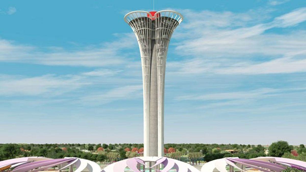 En Ünlüler Expo 2016 İçin Antalya'ya Geliyor