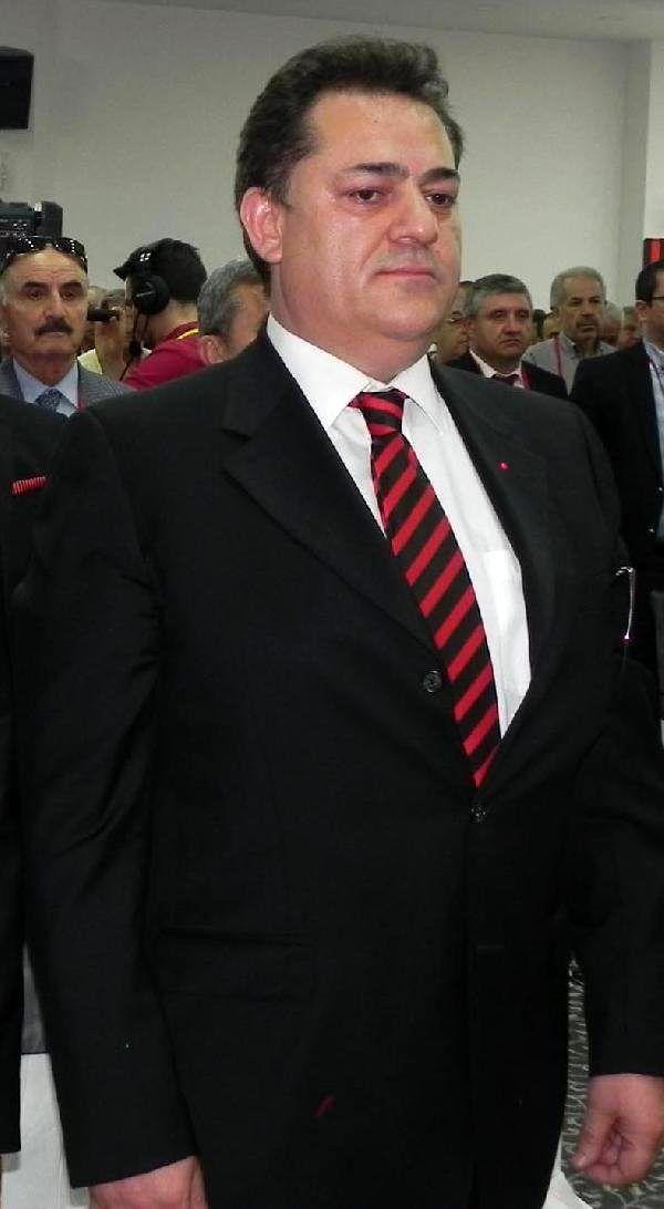 Eskişehirspor'un Eski Kulüp Başkanları Yargılanıyor