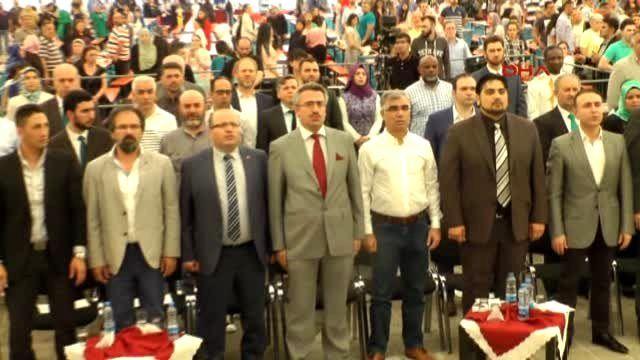 Nürnberg Başkonsolosu Yavuz Kül Türkiye Hukuk Devletidir.
