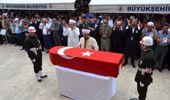 Şehit Uzman Çavuş Arslangiray'ın Cenazesi Adana'da Toprağa Verildi