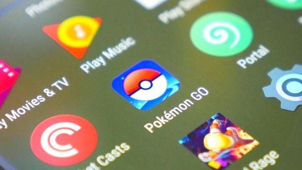 Pokemon Go İnternet Kotanızı Tüketebilir!
