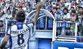 Emre Çolak, Deportivo'da İlk Kupasını Kazandı