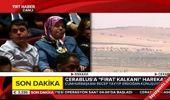 Cumhurbaşkanı Erdoğan Salih Müslim'e Ağzının Payını Verdi