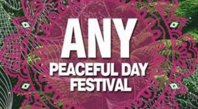 Any Peaceful Day