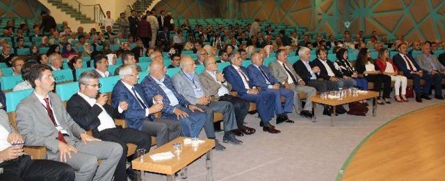 AK Parti Nilüfer İlçe Teşkilatı, Danışma Meclisi Toplantısında Buluştu