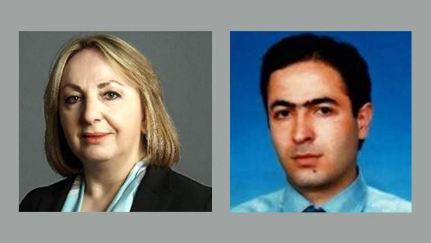 Atatürk Üniversitesi'ne Yeni Rektör Yardımcıları