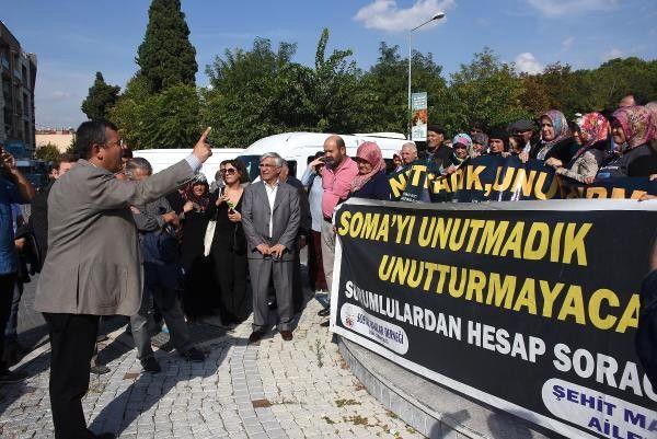 Soma Faciası Davasında Tutuklu Can Gürkan'dan, Hakime 'Korkuyor' İması (2)