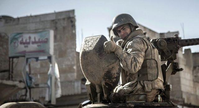 Başika Kampı Nedir? Türk Askeri Musul'da Ne Yaptı?