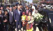 Başbakan Yardımcısı Kurtulmuş, Gölhisar Kaymakamlığını ve Belediye Başkanlığını Ziyaret Etti