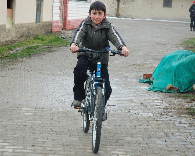 Antalya'da 'Mavi Bisiklet' Festivale Damgasını Vurdu (3)