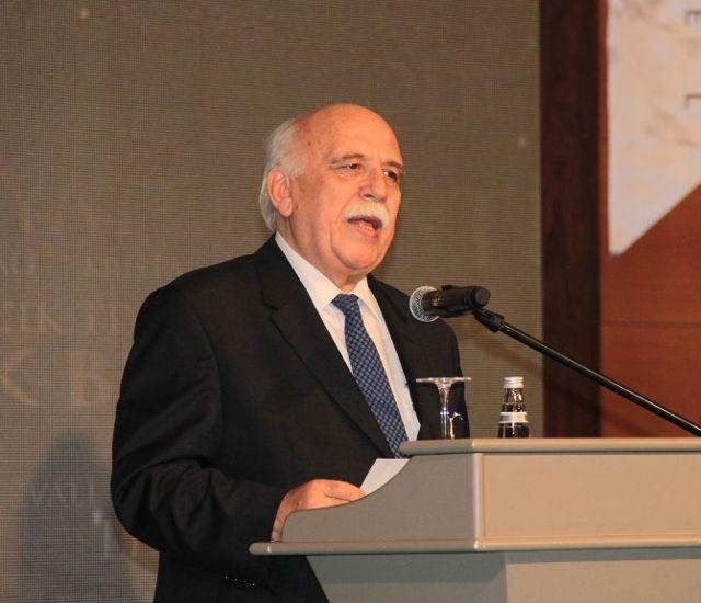 Bakan Avcı: 'Türkiye Kültür ve Sanat Alanında da Sessiz Bir Devrim Yaşıyor'