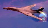 ABD'nin Nükleer 'Kıyamet Uçağı' Korku Saldı