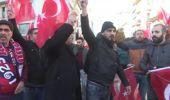Istanbul'daki Terör Saldırısına Tepkiler