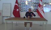 Antalyaspor'un Hedefi Ligi Ilk 10'da Bitirmek