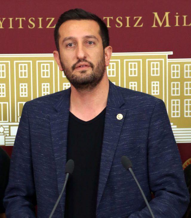 CHP Ankara Milletvekili Hakverdi Açıklaması